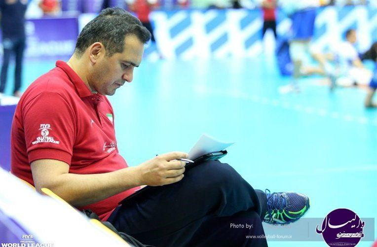 خبر شوکه کننده برای ورزش ایران : حسین معدنی درگذشت