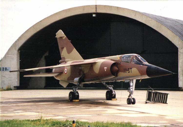 سرگذشت MIRAGE F-1 عراق : از عملیات بر علیه ایران تا خدمت در ایران !