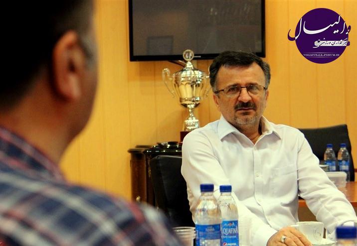 گزارش تصویری از دومین نشست کمیته اجرایی لیگ جهانی 2014