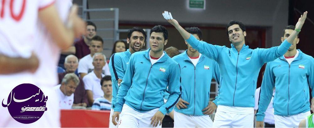 شهرام محمودی به خاطر مصدومیت دو بازی را از دست داد