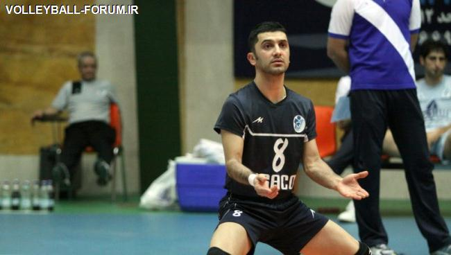 لیگ برتر والیبال 1392؛ شیوه برگزاری مسابقات والیبال لیگ برتر تغییر میکند/ حذف پلیآف !!