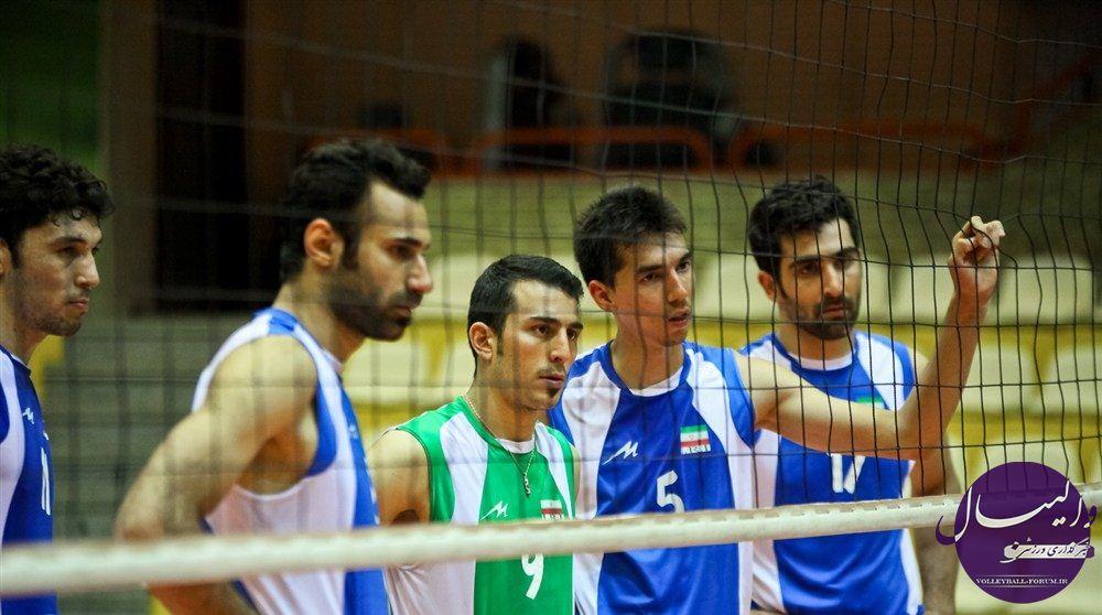 یکم مهرماه آغاز مسابقات والیبال کشورهای اسلامی !