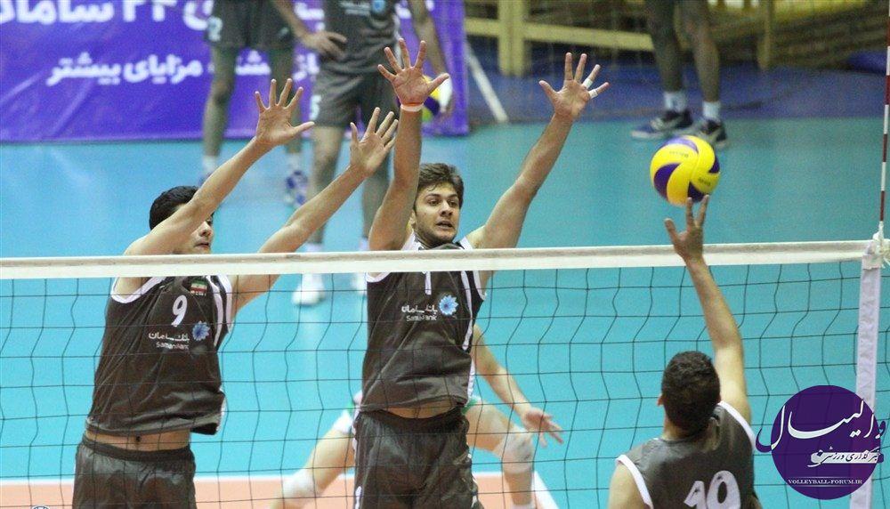 مسابقات والیبال قهرمانی جوانان جهان: آخرین مرحله تمرینات مسافران ترکیه !