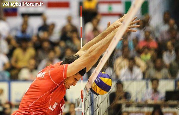 گزارش ست به ست دیدار دوم تیم ملی والیبال ایران و کوبا/ایران کوبا را دوباره شکست داد !