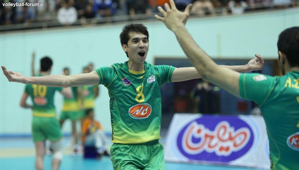 گزارشی کامل از آخرین وضعیت تیم والیبال کاله مازندران برای مسابقات پیش رو !