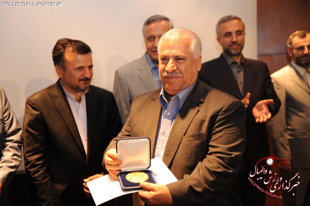 محمدحسین شفقی :برخورد جدی با متخلفان دیدار کاله و پیکان / بداخلاقی در والیبال جایی ندارد!