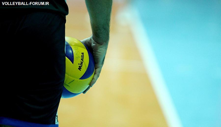 زمان شروع رقابت های ليگ برتر والیبال فصل 1392 اعلام شد/برگزاری لیگ با 12 تیم !