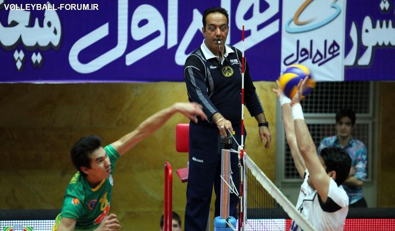 محمد شاهمیری :باید وزن کم کنم/ سطح لیگ جهانی با سایر مسابقات قابل مقایسه نیست !