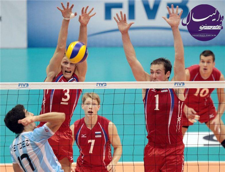 رقابت های قهرمانی زیر 23 سال والیبال/ حریفان ایران در ایتالیا آماده میشوند !