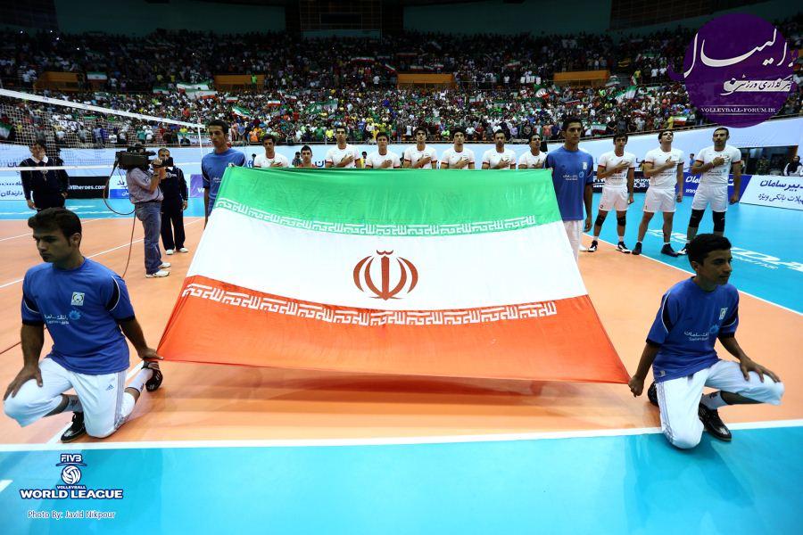 محمد ترکاشوند: والیبال ایران نباید به آسیاییها حتی یک ست هم بدهد !