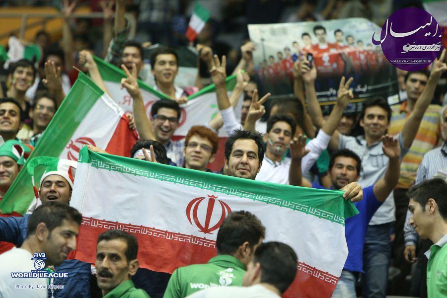 علی مهرانپور: والیبال ایران میتواند مربی صادر کند !