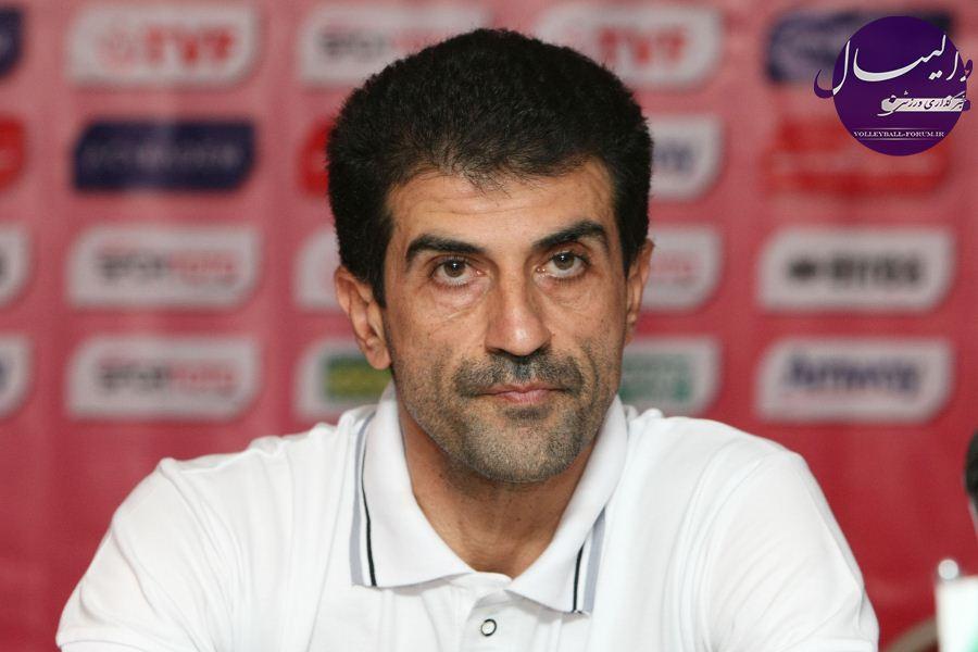 فرهادنفرزاده: ایران جزو سه تیم برتر جهان شد/به فرمول جدید و به مسابقات باختیم!