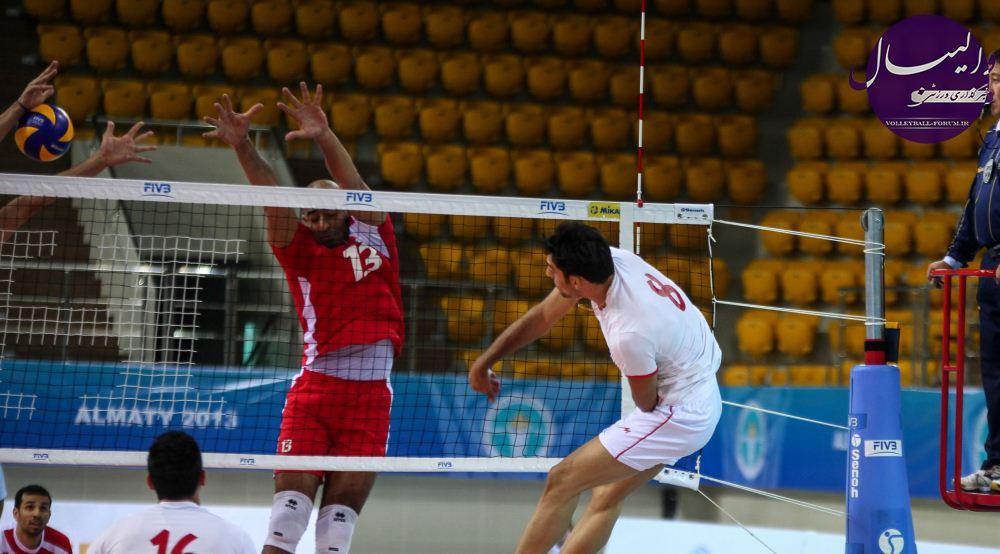 نتیجه زنده مسابقه زیر 23 سال ایران - زیر 23 سال روسیه/ جام ریاست جمهوری قزاقستان - ساعت 14:00