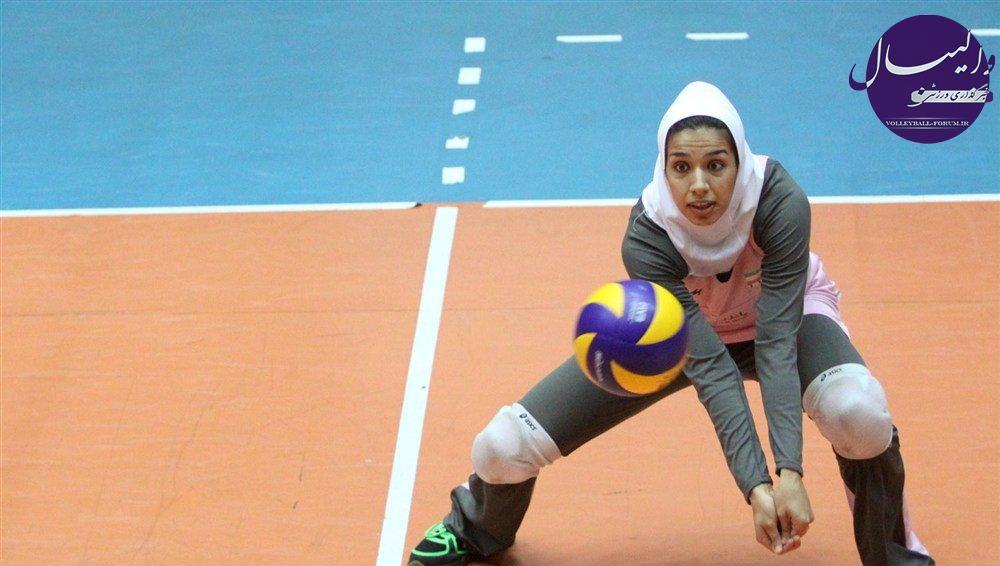شیرتری: بازیکنان تیم ملی والیبال زنان در شرایط مطلوبی قرار دارند !