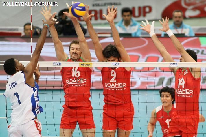 اعلام ساعت و شهر های مسابقات لیگ جهانی والیبال 2013/میزبانی پایتخت والیبال ایتالیا از ایران!