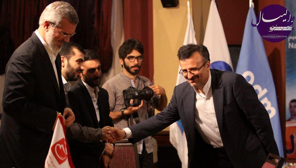 محمد رضا داورزنی: امیدوارم مجلس به سلطانیفر رای مثبت بدهد !