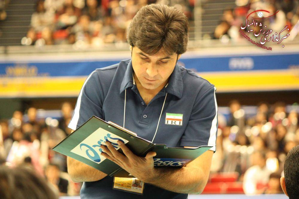 محمود افشار دوست :آنها که دعوا کردند جایی در تیم ملی ندارند؛ حتی اگر ولاسکو دعوت شان کند!