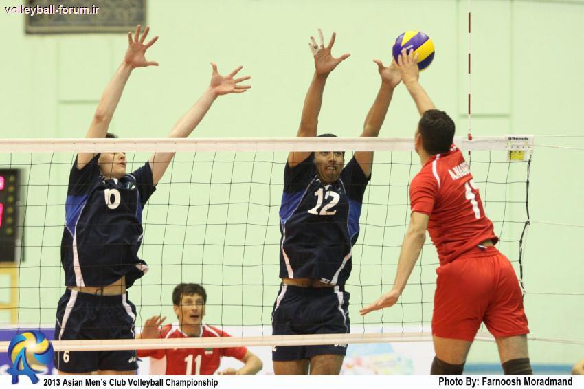 اولین پیروزی برای قطر و دومین شکست ازبک ها !