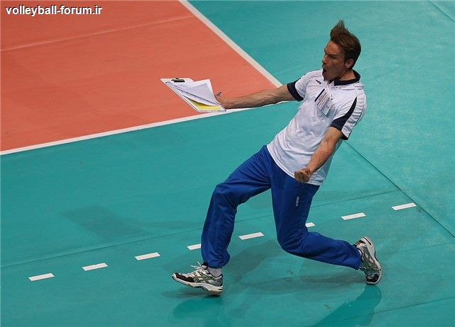 سرمربی فنلاند : پرتغال انتقام خود را از بازی نخست گرفت !