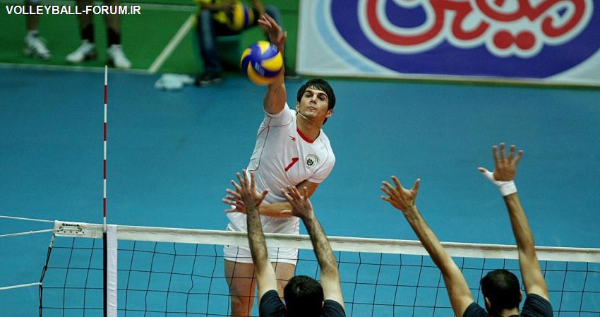 چهل روز گذشت: خداحافظ عقاب والیبال ایران !