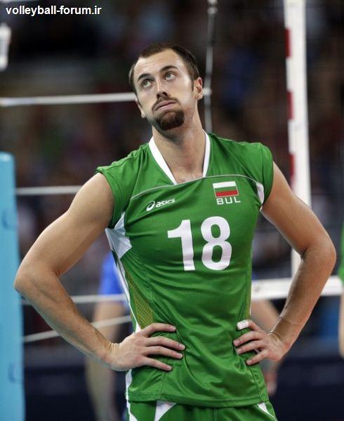 نیکولایف : باور این بازی ها برای بلغارها غافلگیر کننده بود !