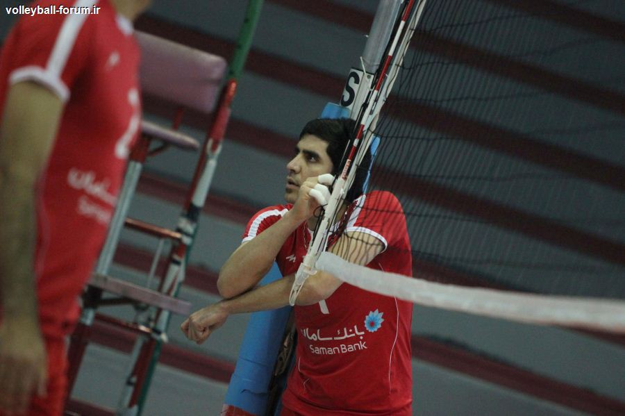 شهرام محمودی: وحشتناک خسته شدیم !