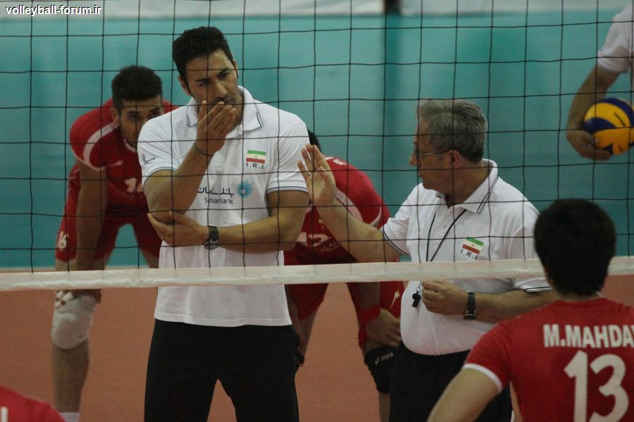 احمد مساجدی : همه بازیکنان کاملا با شیوه ولاسکو آشنایند !