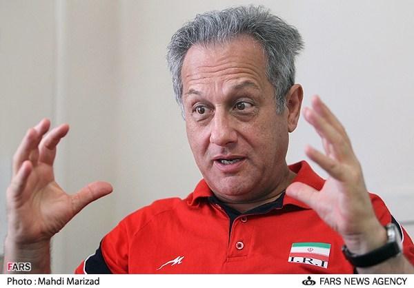 ولاسکو: مربیان ایرانی رو در رو حرف بزنند/ حرف مردم برایم اهمیتی ندارد!