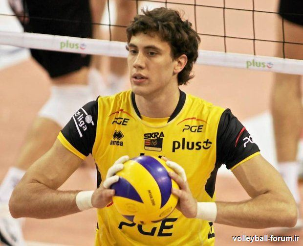 آلکساندر آتاناسویچ : والیبال ایران در آینده از این هم قویتر میشود !
