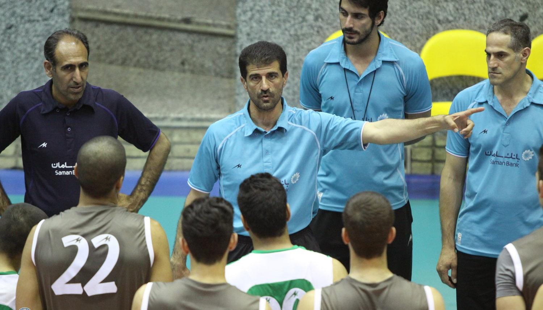 سرمربی تیم ملی جوانان: حداقل شش پدیده در والیبال جوانان معرفی خواهد شد !