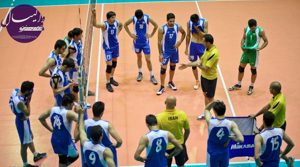 تیم ملی زیر 23 سال راهی قزاقستان می شود