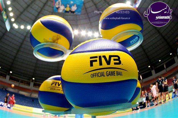 دیماه آغاز صدور مجوز آکادمی های والیبال