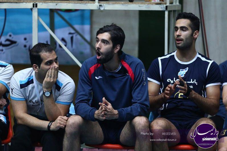 مجوز بازی محمد موسوی صادر شد