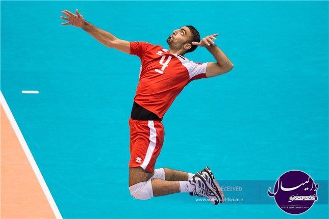 مصر هفتمین سهمیه المپیک را کسب کرد