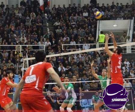 شهرداری ارومیه بر سایپای تهران غلبه کرد