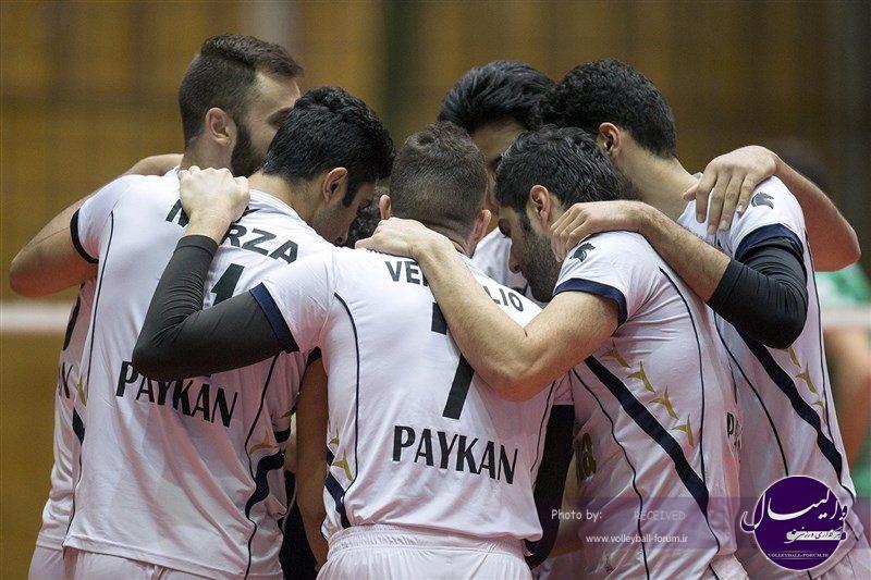 رستگاری در بازی سوم؛ پیکان یا ارومیه؟! / سرمایه چشم انتظار خانه والیبال تهران