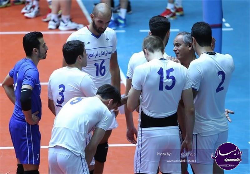 تیم ثامن مشهد به ارومیه نمیرود