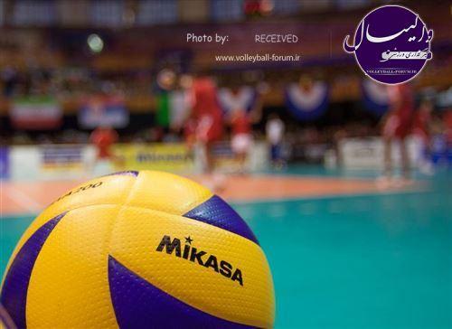 قرعه کشی مسابقات قهرمانی جوانان آسیا
