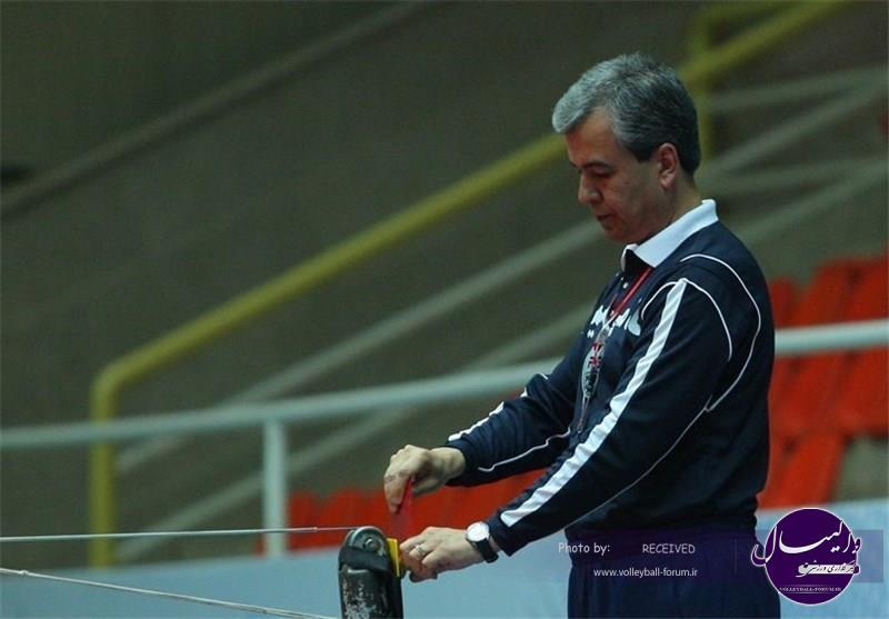 یزدانپناه و فیروزی به لیگ جهانی والیبال دعوت شدند