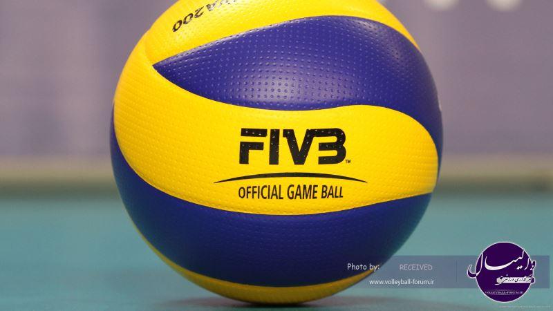 fivb فدراسیون والیبال کوزوو را به رسمیت شناخت