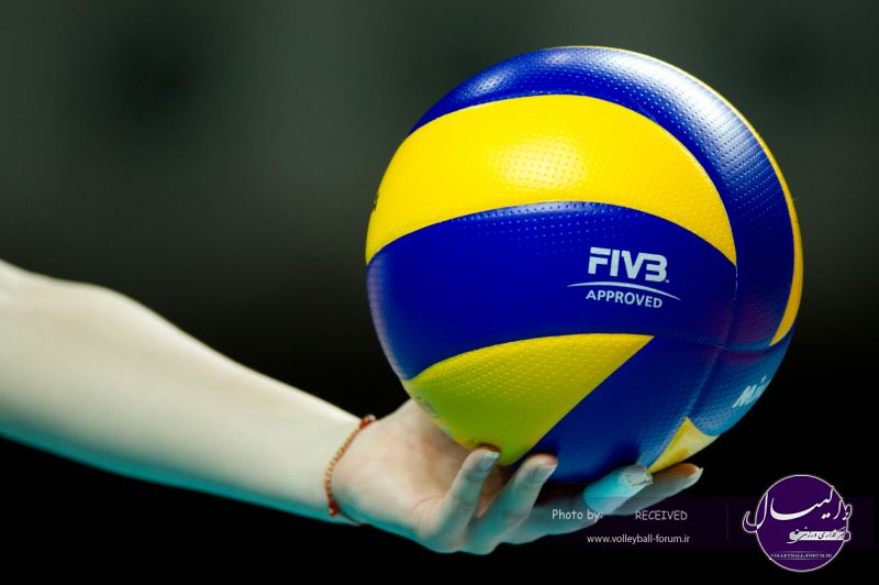 تصمیم جدید FIVB درمورد لیگ جهانی/روسیه در سطح یک می ماند