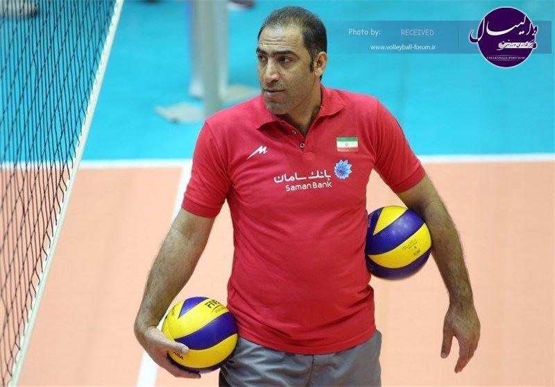 ترکاشوند : باید جوانها با کسب تجربه، به بدنه تیم ملی اضافه شوند