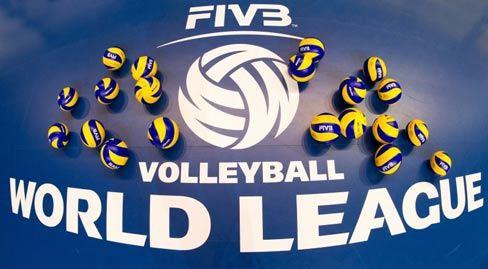 همه نگاه ها به لیگ جهانی 2016 والیبال
