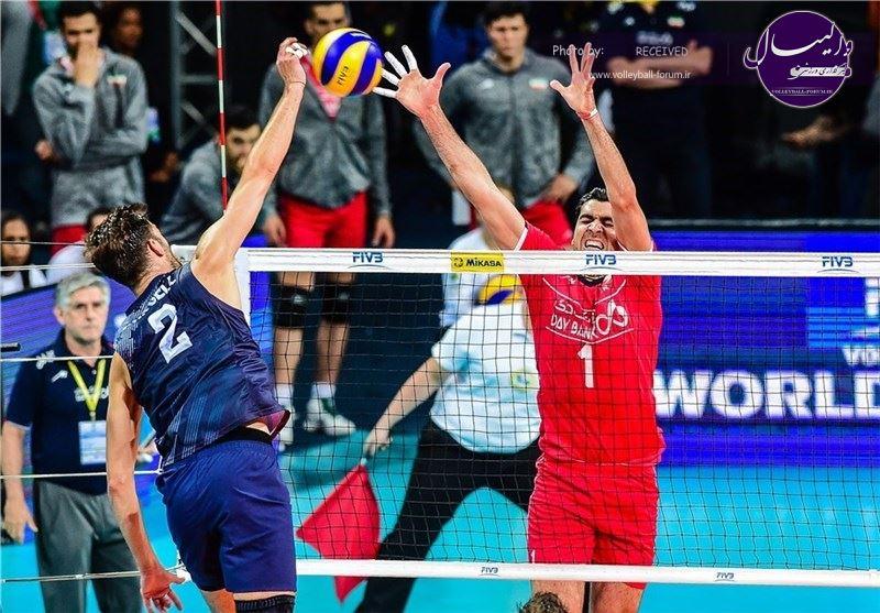 ایران 1 - آمریکا 3؛ امیدوار به دیدار با ولاسکو