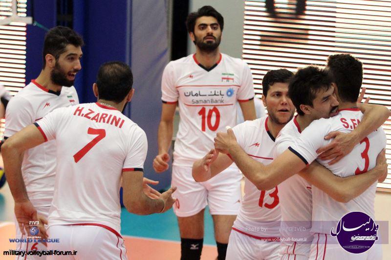 گزارش ایرانیان از بازی دوستانه ایران و فنلاند (ویدیو)