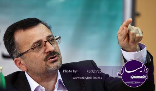 شب قدر علت تغییر میزبانی به هفته سوم لیگ جهانی