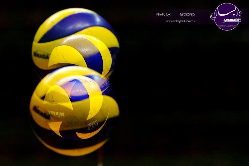 ترکمنستان از شرکت در مسابقات والیبال قهرمانی آسیا انصراف داد