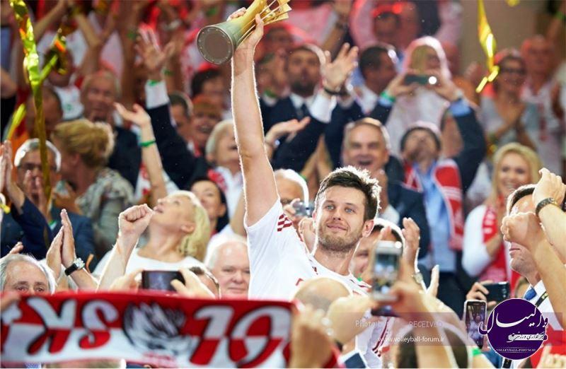 اسامی تیم ملی لهستان اعلام شد / حضور لهستان در لیگ جهانی بدون نفرات طلایی