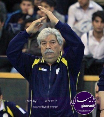 کارگرپیشه: والیبال ایران همچنان قدرت برتر لیگ جهانی است