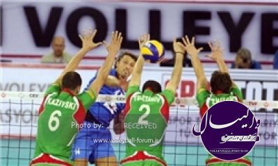 شکست صربستان در برابر بلغارستان/ دیدار دوستانه